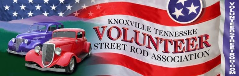 Volunteer Street Rod Association VSRA